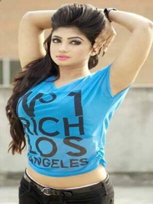 Ritika Mumbai Escort Service Is Available Every Day